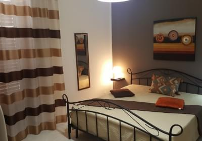 Bed And Breakfast Affittacamere Bellavista